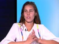 De ce a ales Miki Buzărnescu să se confrunte cu restricțiile COVID la US Open