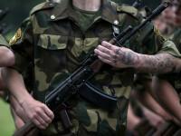 Criza din Belarus. Președintele Lukașenko a concentrat trupe la frontierele cu NATO