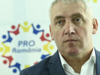 """Senator Pro România, despre moțiunea de cenzură: """"Cred că sunt probleme de constituţionalitate"""""""