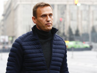 Aleksei Navalnîi, diagnosticat oficial cu o boală metabolică. Medicii ruși refuză transferul în străinătate