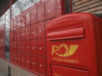 Poșta Română nu cere certificatul verde clienților pentru accesul în oficiile poștale
