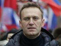 """Merkel, despre otrăvirea lui Navalnîi: """"Scopul a fost să-l reducă la tăcere"""". Reacțiile marilor puteri"""