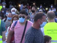 Germania, Spania și Italia se confruntă cu tot mai multe cazuri noi de coronavirus