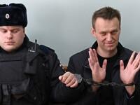 Rusia afirmă că nu există suficiente dovezi care să susţină poziţia Germaniei că Navalnîi a fost otrăvit