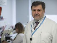 """Medicul Rafila vrea un """"lockdown înțelept"""" în România: """"E foarte important lucrul ăsta"""""""