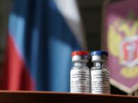 Vaccinul contra Covid-19 ar trebui făcut de două ori, la distanță de două săptămâni. Explicația medicilor