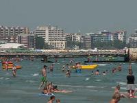 Sejururile de pe litoral se vor ieftini în septembrie. Cât va costa o noapte de cazare la un hotel de 4 stele