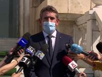 """Ionel Dancă: """"PSD e un partid de piromani. Dau foc la țară și se uită cum îl stinge Guvernul"""""""