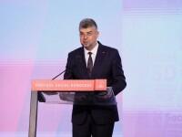 """Ciolacu a fost ales președinte al PSD: """"Viitorul PSD înseamnă zero toleranță la corupție"""""""