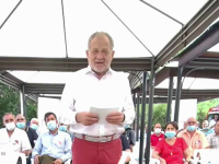 """Liderul PSD Vaslui, nemulțumit la congres: """"Ar fi cazul să ne măsurăm puţin înălţimea"""""""