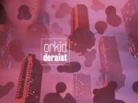 """EP-ul """"Deraiat"""", al trupei Orkid, este unul dintre cele mai bune albume românești din 2020"""