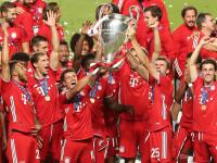 Bayern Munchen a câştigat trofeul Ligii Campionilor, după 1-0 în finala cu Paris Saint-Germain