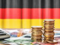 Moment istoric pentru economia Germaniei. Este cel mai mare declin înregistrat vreodată