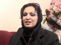 Prima femeie regizor din Afganistan, actriţa Saba Sahar, rănită într-un atac armat în Kabul. În ce stare este