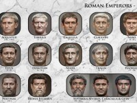 Cum arăta, de fapt, împăratul Traian. Reconstrucţia 3D care ar trebui să fie în toate manualele de istorie a românilor