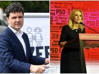 Alegeri locale 2020. Lista finală a candidaților la Primăria București