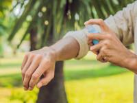 Studiu britanic: Un produs împotriva țânțarilor, eficient împotriva noului coronavirus