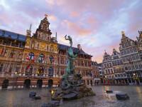 Belgia a pus România pe lista roșie. Oamenii vor fi obligați să intre în izolare