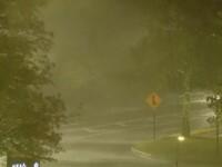 Uraganul Laura a ajuns pe coasta americană. Meteorologii spun că va fi o furtuna