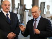 SUA nu îl recunosc pe Lukaşenko drept președinte al Belarusului.