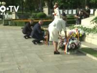 R. Moldova aniversează 29 de ani de independență. Președintele Dodon a fost huiduit