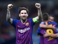 Șoc la Barcelona. Messi s-a înțeles cu noua echipă. Ce i-a spus la telefon viitorului antrenor