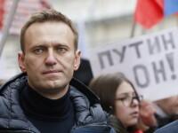 Starea de sănătate a lui Aleksei Navalnîi începe să se îmbunătățească. Anunțul medicilor germani
