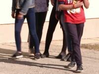 Două fete infectate cu coronavirus au fugit dintr-un centru pentru minori din Iași