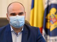 Şeful AEP susţine că masca trebuie scoasă de 2 ori,