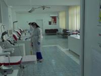Numărul donatorilor de plasmă a scăzut îngrijorător. Centrele de transfuzii vor fi deschise şi sâmbăta