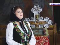 Irina Loghin și familia ei s-au infectat cu Covid-19 la mare. Care e starea artistei