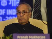 Fostul președinte al Indiei a murit în urma infectării cu coronavirus. Avea 84 de ani