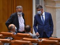 PSD se răzgândește. Liderul deputaților spune că nu mai este oportună moțiunea