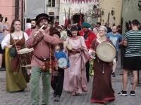 Festivalul Medieval de la Sighișoara