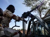 Soldat din Niger