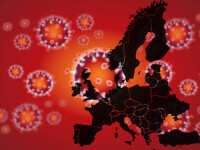OMS: Europa atinge pragul de 60 milioane infectări cu SARS-CoV-2, aproximativ 30% din cazurile globale