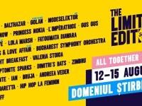 Noi artiști și reguli de acces Summer Well: The Limited Edition