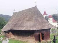 Biserica din lemn de la Putna e cea mai veche din România. A fost demonstrat științific