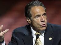 Scandal la nivel înalt în SUA. Guvernatorul statului New York, acuzat de hărțuire sexuală