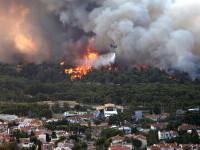 Incendiu Atena - 2