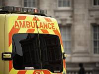 ambulanță Anglia