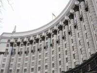 VIDEO. Alertă în Ucraina. Un bărbat a amenințat că detonează o grenadă în sediul Guvernului