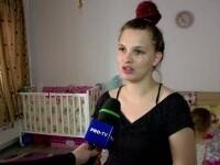 Mamele defavorizate din România ar putea primi un ajutor de la stat de 2.000 de lei după ce nasc