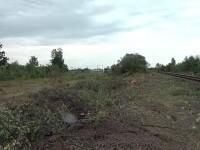 Un primar din Bihor a amendat CFR-ul cu 25 de mii de lei. Ce l-a nemulțumit