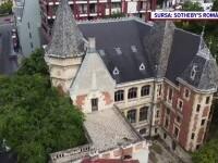 Conacele și casele istorice din România, la mare căutare. Prețul mediu este de 4 milioane de euro