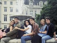 Vestea așteptată de toți fanii serialului Friends. Jennifer Aniston și David Schwimmer ar forma un cuplu