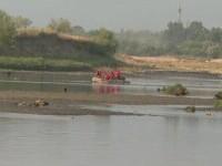 Băiat de 16 ani, înecat la scăldat, în Jiu. Prietenul lui a ținut totul ascuns