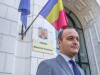 """Început cu stângul pentru Dan Vîlceanu la Finanțe: """"Inflația nu e 5%. E estimarea BNR"""""""