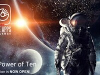 NASA Space Apps Challenge, cel mai mare hackathon, în patru oraşe din România. Cum va fi marcată cea de-a zecea ediție