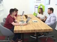 Start-up-urile românești atrag tot mai mulți investitori străini. Finanțări record în prima jumătate a anului